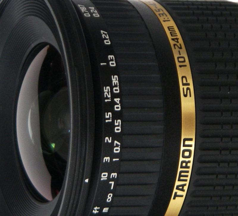 a65e5fab1f4 Tamroni 10-24mm lainurkobjektiiv – lõikuvad paralleelid :: Digitest