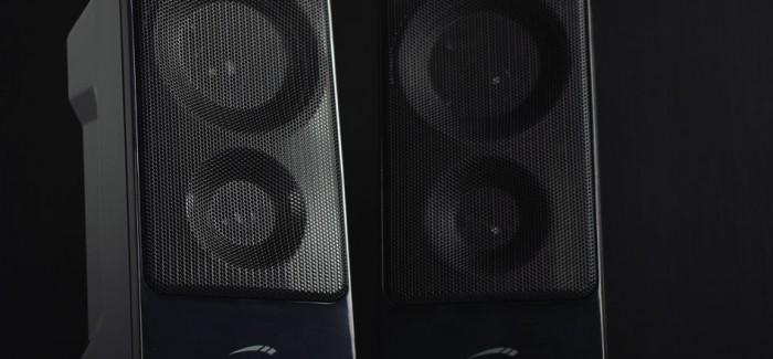 Speedlink 2.1 Gravity NX kõlarisüsteem
