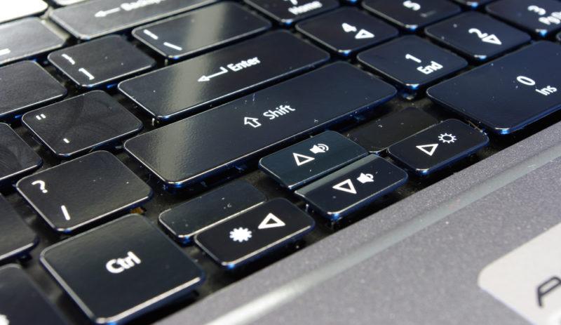 af388376b32 Acer Aspire Timeline – viieteisttolline ajajoon :: Digitest