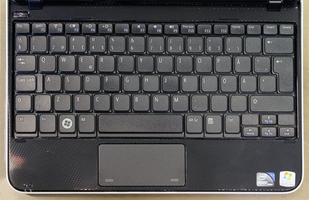 c4819d96084 Inspiron Mini 1012 sülearvuti – Dell jõudis järele :: Digitest
