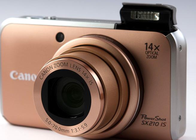 8b97571025e Canonil on alati olnud tootevalikus ka mõni edevam-ägedam kompaktkaamera.  Kuigi nimekirjas troonib G11 ja vürtsi lisab S90, on need pigem  nišiaparaadid.