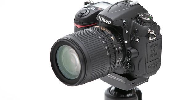 Peaaegu ideaalne Nikon D7000