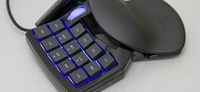Razeri teine tulemine: Nostromo klahvistik-hiir-joystick tõsisele arvutimängurile
