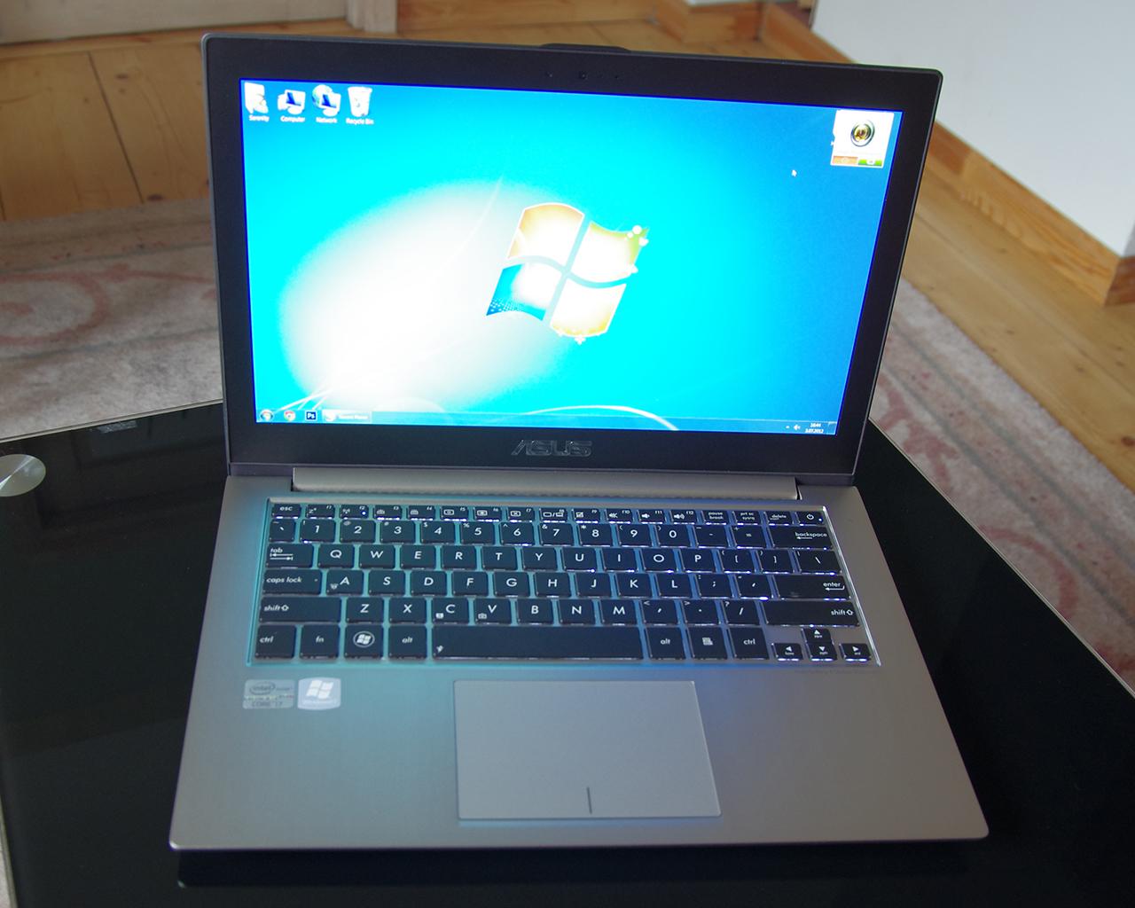 59a1852ab9d Ultrabookid on viimase aja tõusev trend, millega proovivad enamus  arvutitootjad kaasa minna. Sai see kõik ju alguse Apple MacBook Air  rüperaalidest ning ...