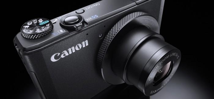 Canon PowerShot S110 – tõsiselt kompaktne kaamera tõsisele fotograafile