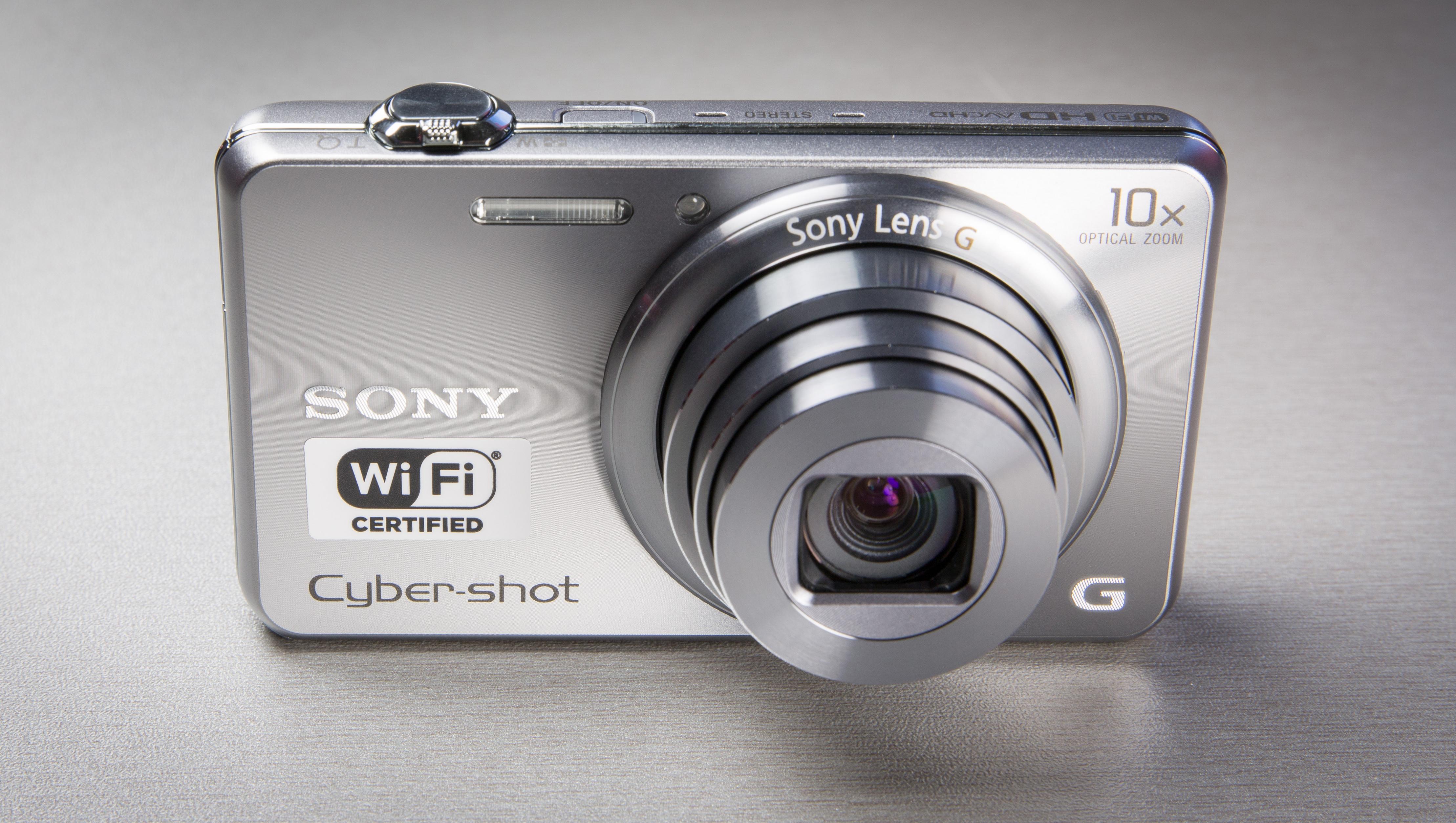 81216117c03 Mul ei ole kunagi olnud nii pisikest kaamerat, mis teeks nii häid pilte.  Võrreldes teiste omasugustega polegi ta mõõtmetelt palju väiksem, ...