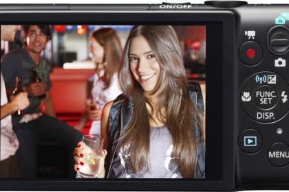 3d7a0f0a9d6 Canon IXUS 255 digikaamera ülevaade