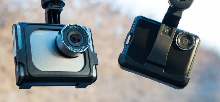 Prestigio autokaamerad RoadRunner 300 vs RoadRunner 520GPS