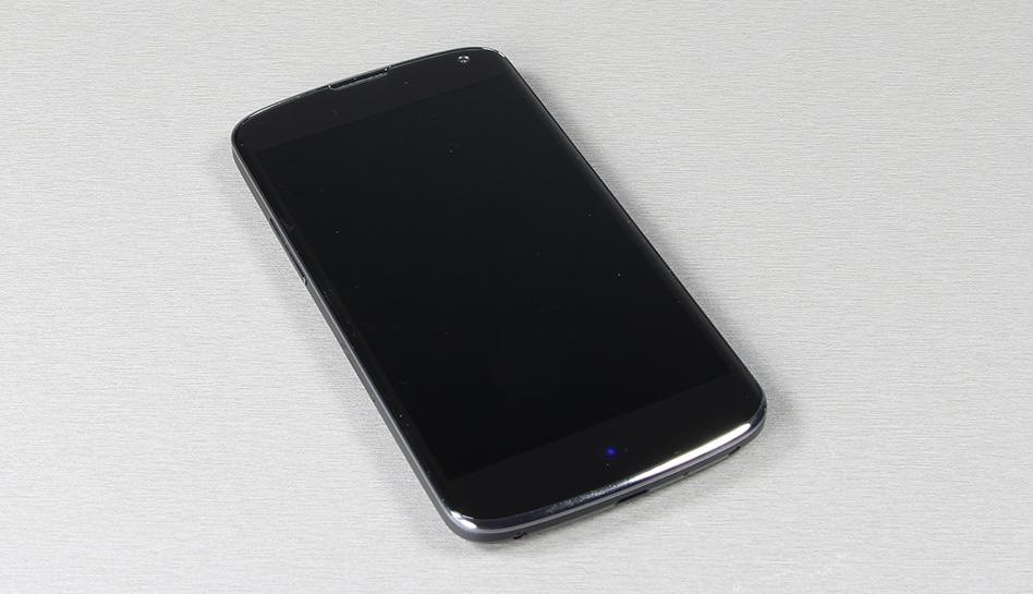 Nexus 4 eest