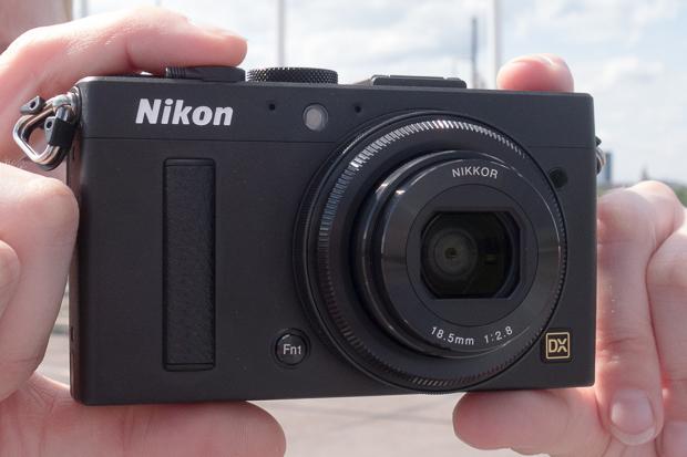 Nikon Coolpix A-1