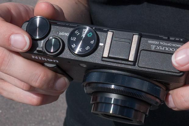 Nikon Coolpix A-2