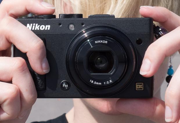 Nikon Coolpix A-3