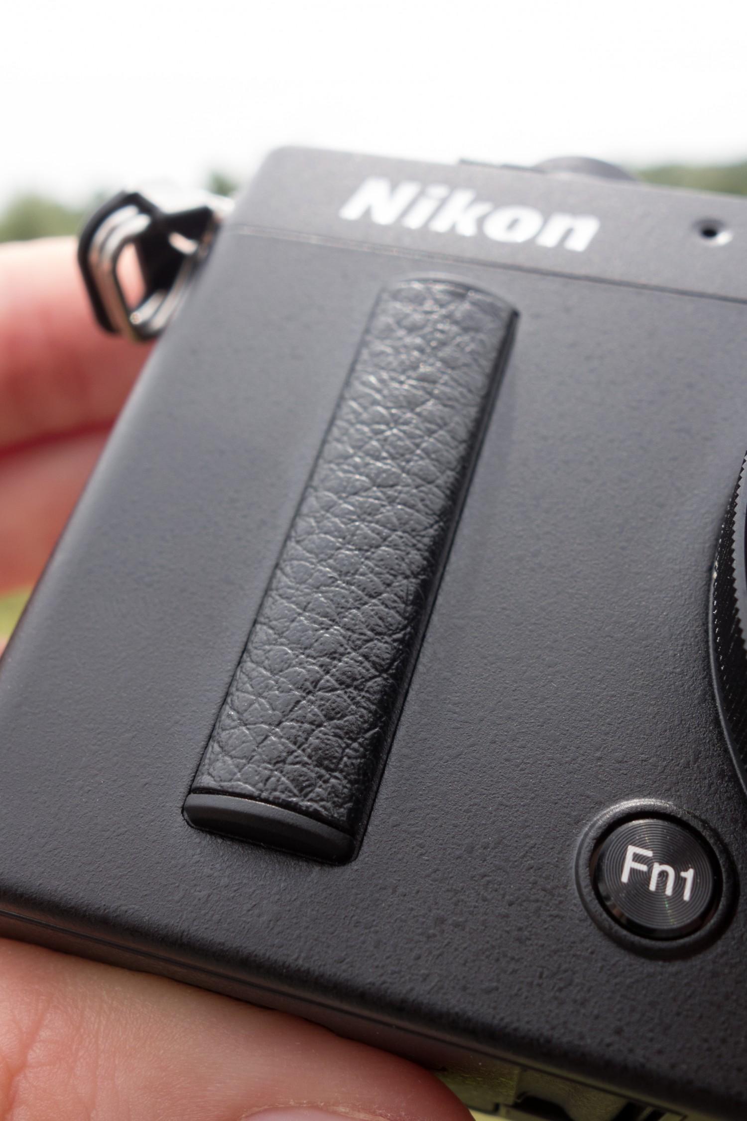 Nikon Coolpix A-9