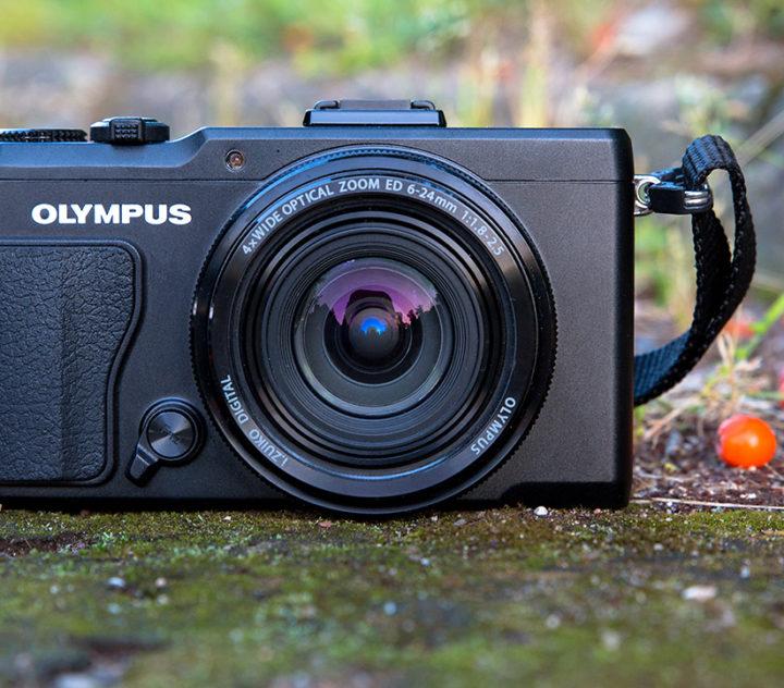 0cbafaf866a Olympus XZ-2 – peaaegu parim kompaktkaamera :: Digitest