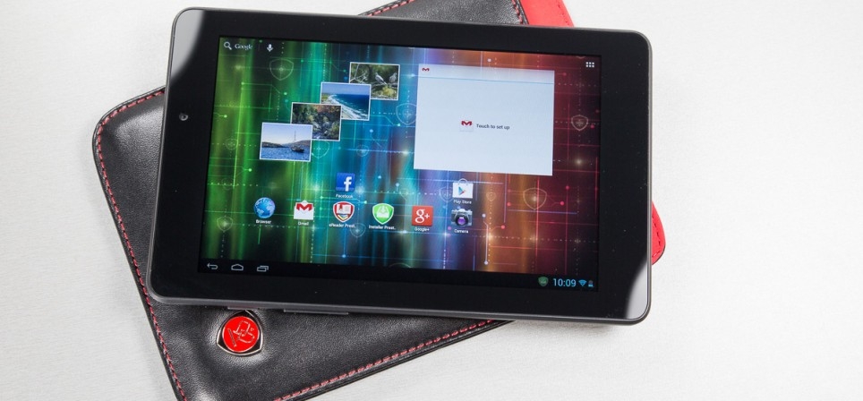 Prestigio MultiPad 2 Pro Duo 7.0 tahvelarvuti – viisakas välimus ja malbe sisu
