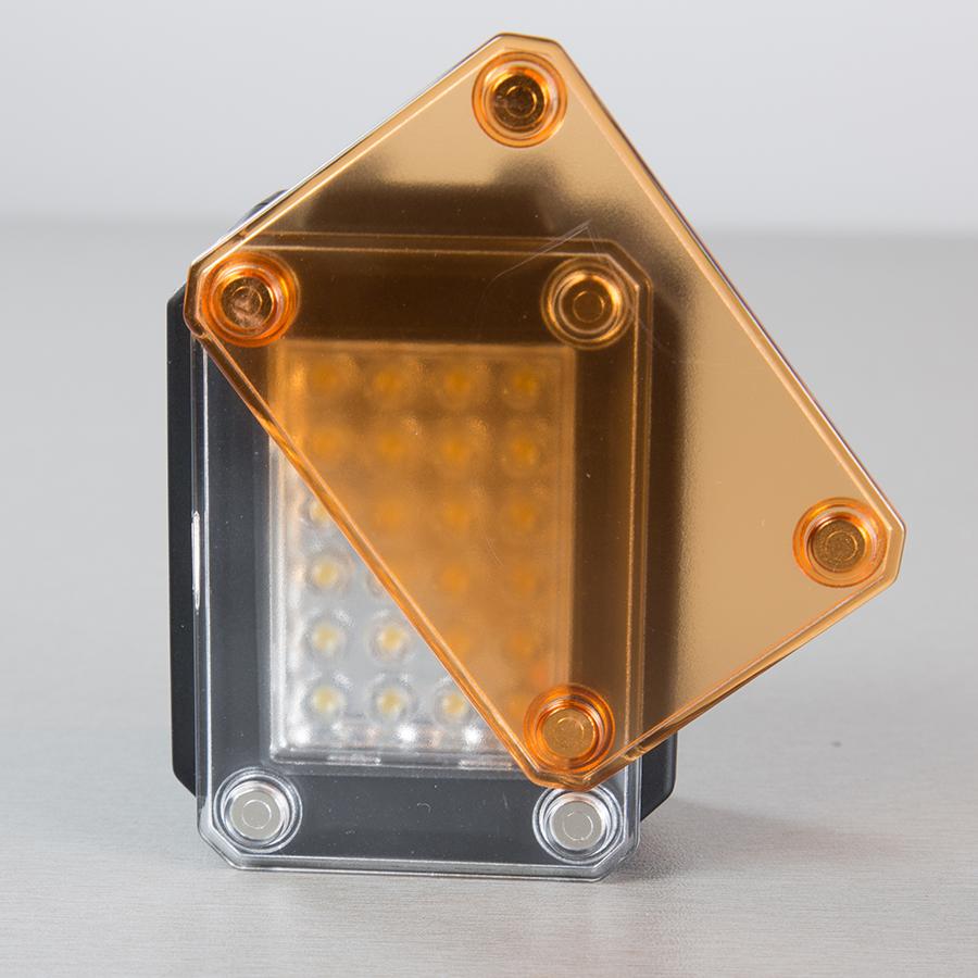 LED-160-filtritega