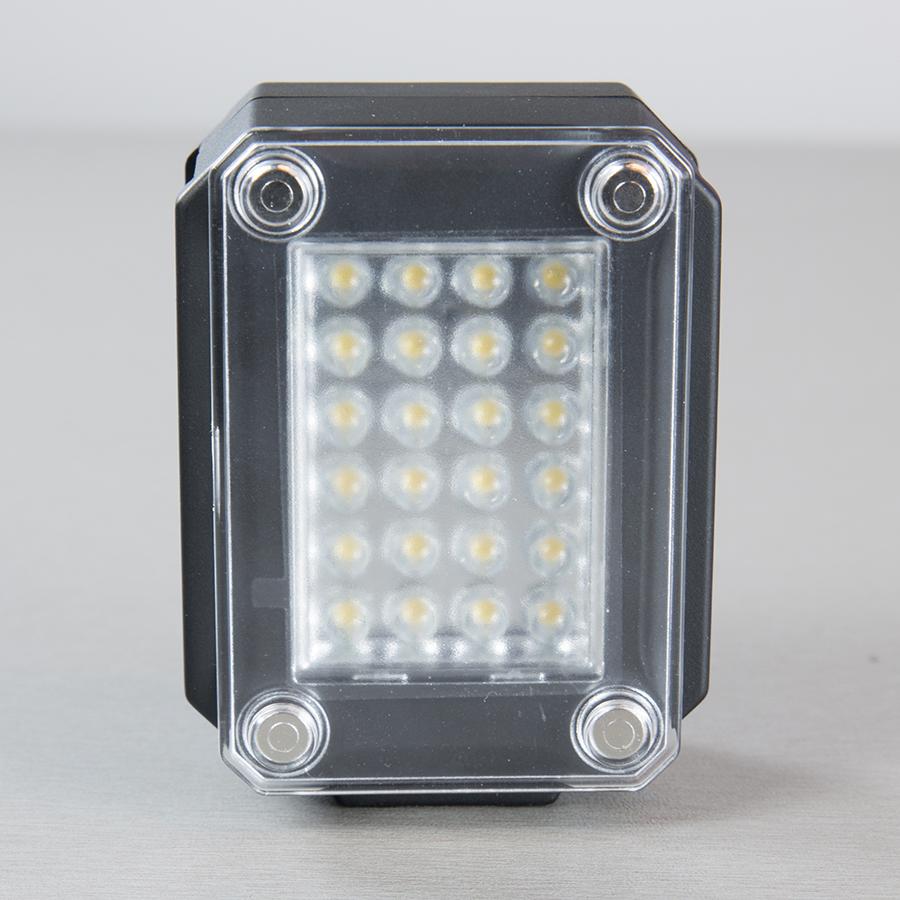 LED-160-hajutiga