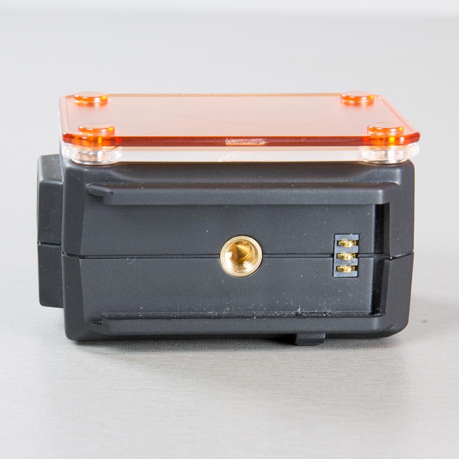 LED-160-kontaktid