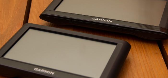 Garmin nüvi 56LM ja 66LM – võimekad keskklassi navigatsioonisüsteemid