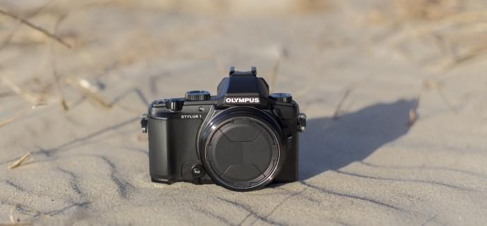 Olympus Stylus 1 – valgusjõulise suumobjektiiviga tippklassi kompaktkaamera