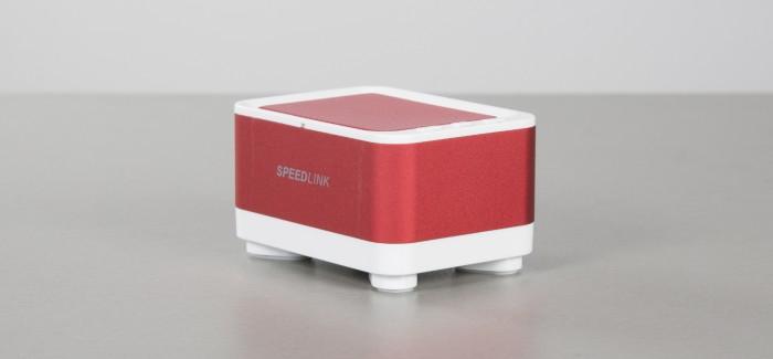 Speedlink Geovis sinihambaga pisikõlar