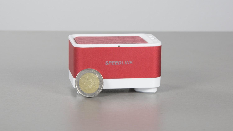 Speedlink Geovis mõõdu võrdlus
