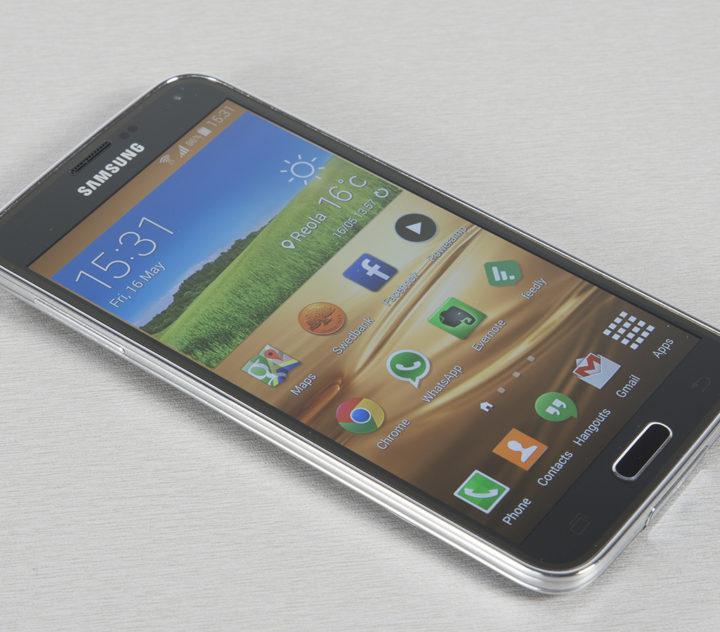 d0a0cd12820 Samsung Galaxy S5 ülevaade :: Digitest