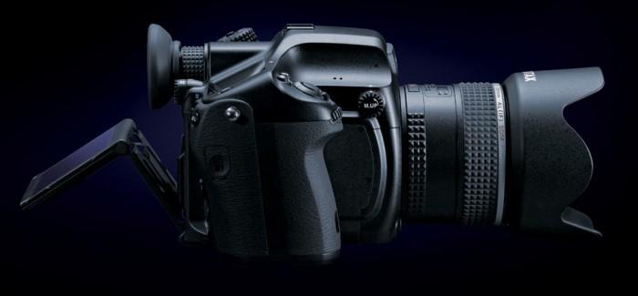 Kolm päeva ja kolm pildistamist – Pentax 645Z keskformaatkaameraga