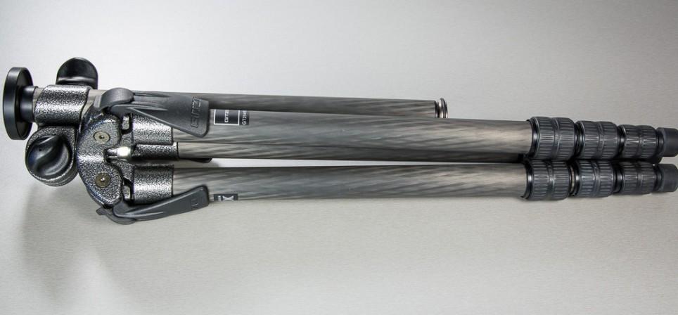 Gitzo Explorer GT2541EX – statiivigurmaanide magustoit