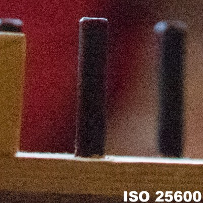 iso25600