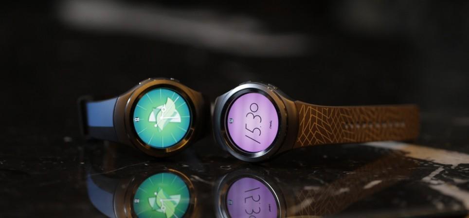 Nädalalõpp Samsungi kellaga, mis tahtis olla midagi enamat – Samsung Gear S2