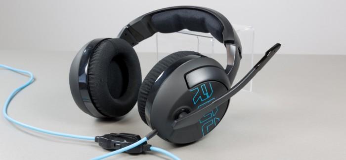 Roccat Kave XTD – kõrvaklapid mis silitavad sinu kõrvu