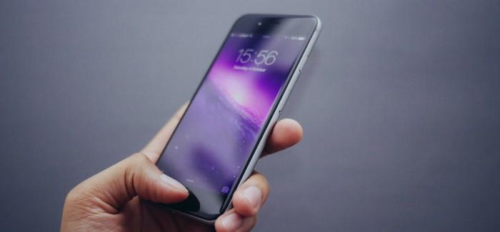 Miks ma valisin iPhone 6S Plusi?