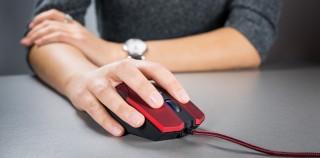 Speedlink Aklys arvutihiir on maksimaalne miinimum