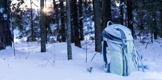 Manfrotto OffRoad Hiker 30L – matkakott kaamerakotis