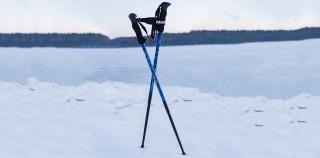 Manfrotto OffRoad Walking Sticks üksjalad on matkasõbra parimad kaaslased