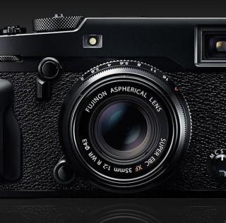 Fujifilm X-Pro2 hübriidkaamera