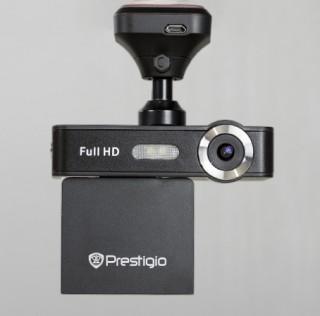 Prestigio Roadrunner 506 & 507 – mõistlikus vormis soodsad autokaamerad
