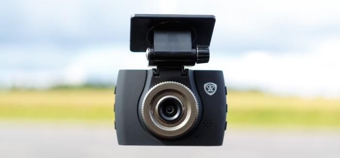 Prestigio Roadrunner 133 autokaamera – ka ülisoodne teeb töö ära