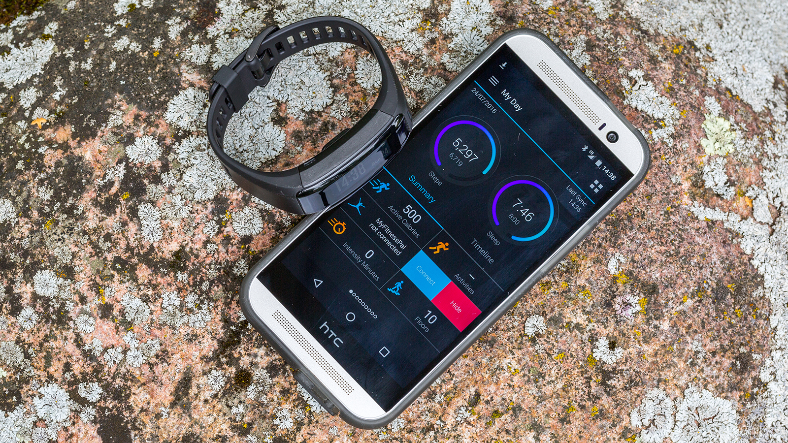vivosmart-hr-020-app