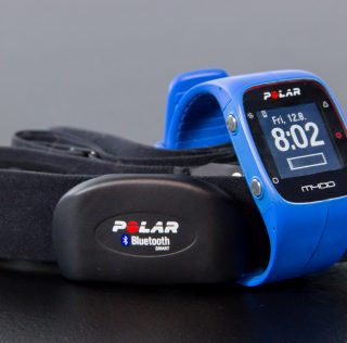 Multifunktsionaalne GPS-spordikell Polar M400