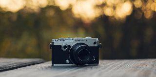 Olympus PEN-F on suurepärane hübriidkaamera igale fotohuvilisele