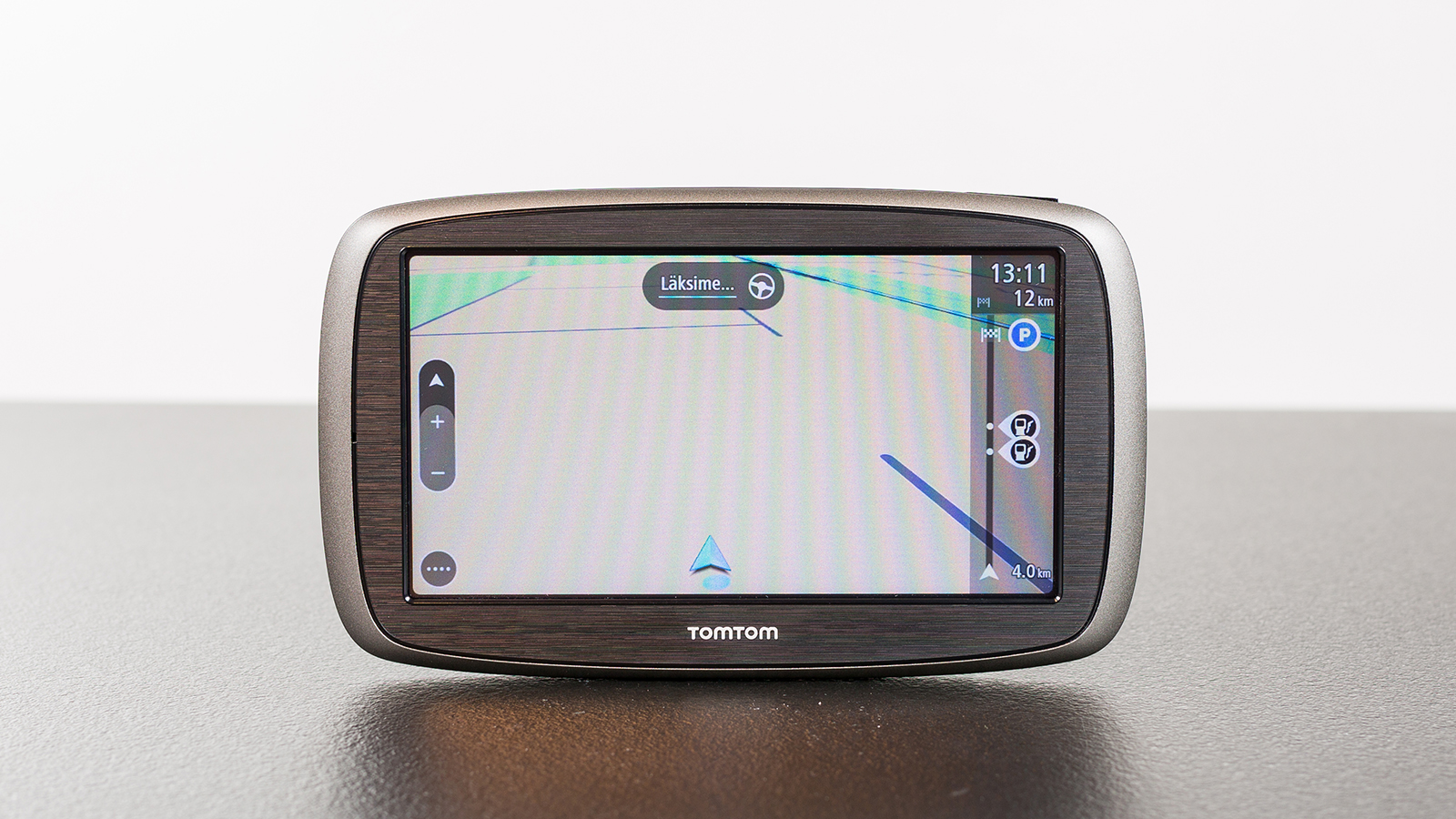tomtom go 61 naviseade teab millist teed valida digitest. Black Bedroom Furniture Sets. Home Design Ideas