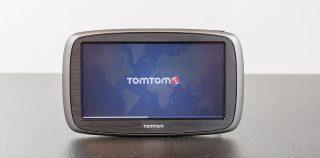 TomTom GO 61 – naviseade teab, millist teed valida