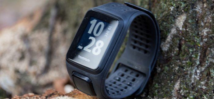 TomTom Spark GPS – spordikell paneb muusika kõlama ka jooksurajal