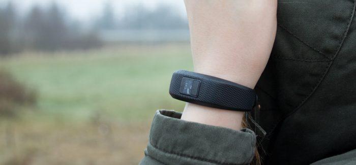 Garmin Vivofit 3 – aktiivsusmonitor, mis toob trendikuse Sinu randmele