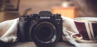 Fujifilm X-T2 on muljetavaldava pildikvaliteediga hübriidkaamera kõigile, ka professionaalidele