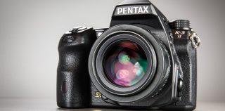 Pentax K-3 II – mees nagu orkester