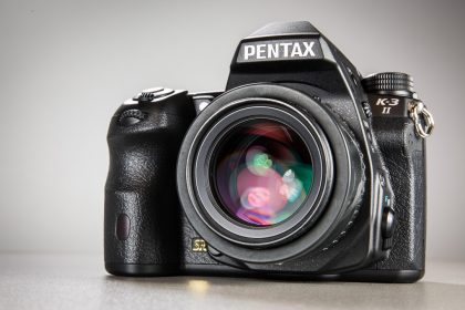 ef214dbb4d6 Pentax K-3 II – mees nagu orkester