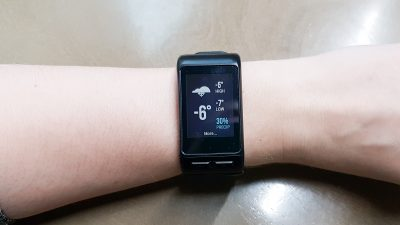 vivoactive-weather